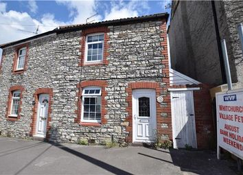 Thumbnail 2 bed cottage for sale in Bristol Road, Whitchurch, Bristol