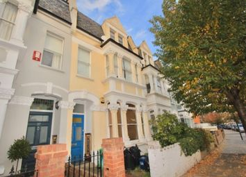 Thumbnail 3 bed flat to rent in Clissold Crescent, Stoke Newington