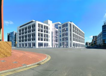 Thumbnail Office to let in Pierhead Street, Cardiff