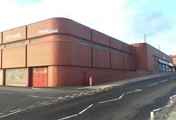 Thumbnail Warehouse for sale in Tecaz House, Ryhope Street South, Sunderland, Tyne & Wear