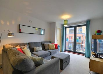 Thumbnail 1 bed flat for sale in Basin Road, Worcester