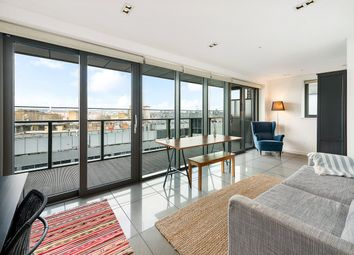 Thumbnail 1 bed flat for sale in The Triton Building, 20 Brock Street, London