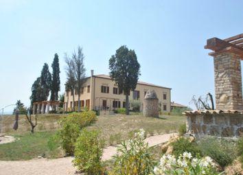 Thumbnail 2 bed apartment for sale in Poggio Marzocchio, Volterra, Pisa, Tuscany, Italy