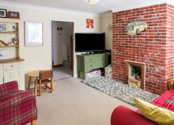 Thumbnail 2 bed terraced house for sale in Walk Mill Lane, Kingswood, Wotton-Under-Edge