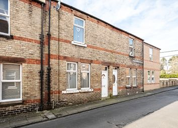 3 bed terraced house for sale in Scotsfield Terrace, Haltwhistle, Northumberland NE49