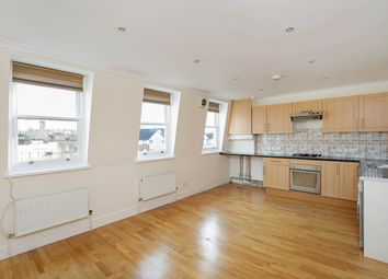 Thumbnail 1 bed flat for sale in Milkwell Yard, London