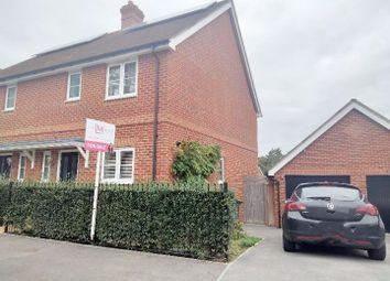 Sewall Drive, Bishopstoke, Eastleigh SO50, hampshire property