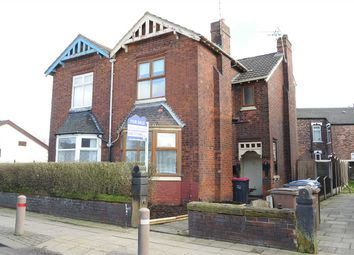 Thumbnail 3 bed semi-detached house to rent in Liverpool Road, Cadishead, Manchester