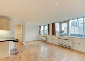 Thumbnail 1 bed flat to rent in Greycoat Place, Westminster