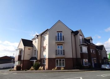Thumbnail 2 bed flat to rent in Levetts Gate, Station Road, Lichfield