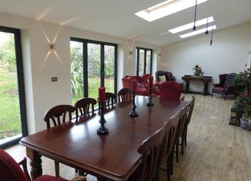 Thumbnail 6 bed detached house for sale in Chequers Road, Minster On Sea, Sheerness, Kent