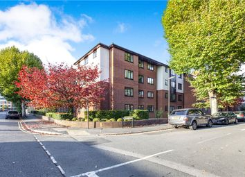 Thumbnail 1 bed flat for sale in Romana Court, Sidney Road, Staines
