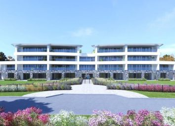 Thumbnail 2 bed flat for sale in Sea Road, Carlyon Bay, St Austell