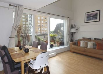 Thumbnail 1 bed flat to rent in Albert Road, Queens Park, London