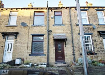 Thumbnail 3 bed terraced house to rent in Smalewell Road, Pudsey