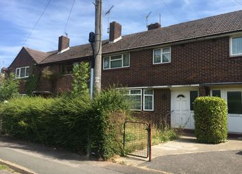 Thumbnail 3 bed property for sale in Stroudwood Road, Havant