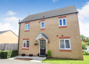 Thumbnail 3 bed semi-detached house for sale in Spruce Drive, Penyffordd, Chester