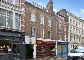 Thumbnail 2 bed flat for sale in Maiden Lane, London