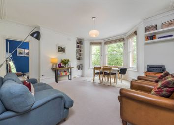 Thumbnail 3 bed flat to rent in Morshead Mansions, Morshead Road, Little Venice, London
