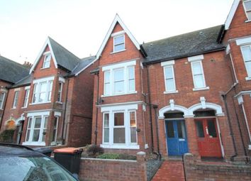 Thumbnail 3 bed flat to rent in St Augustines Road, Bedford