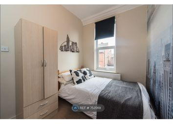 Thumbnail Room to rent in Wiverton Road, Nottingham