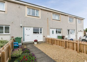 Thumbnail 2 bed terraced house for sale in Carlaverock View, Tranent