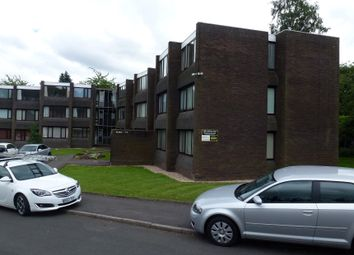 Thumbnail 1 bed flat for sale in Parklands Gardens, Walsall, West Midlands
