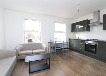 Thumbnail 4 bed flat to rent in Haydons Road, Wimbledon, Wimbledon