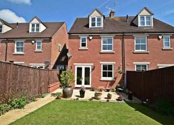 Thumbnail 3 bed semi-detached house for sale in John Martin Square, Evesham