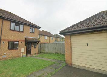 Thumbnail 3 bed semi-detached house to rent in Stavordale, Monkston, Milton Keynes, Bucks