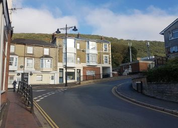 Thumbnail 1 bed flat to rent in High Street, Ventnor