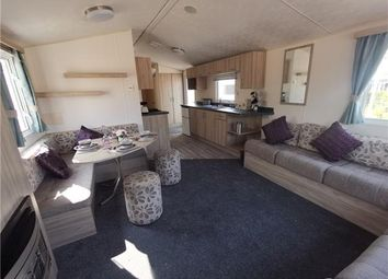 Thumbnail 3 bedroom property for sale in Trecco Bay Holiday Park, Porthcawl, Wales