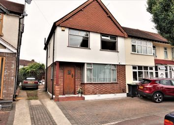 Thumbnail 3 bed end terrace house for sale in South View Road, Loughton