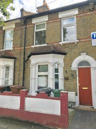 Thumbnail 1 bed flat to rent in Cary Road, Leytonstone