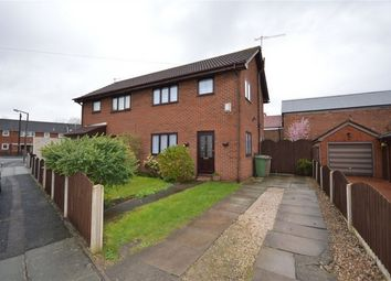 Thumbnail 2 bed semi-detached house for sale in Clipper View, New Ferry, Merseyside