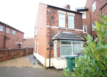 Thumbnail 3 bed detached house for sale in Retford Road, Worksop