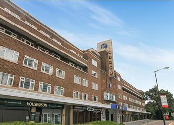 Thumbnail 2 bedroom flat to rent in Lansdown House, Christchurch Road, Bournemouth