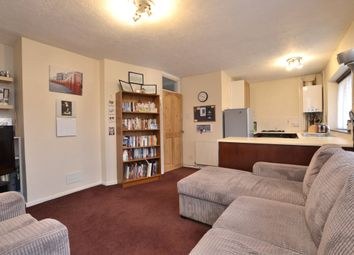 Thumbnail 2 bed flat for sale in Okebourne Road, Bristol, Somerset