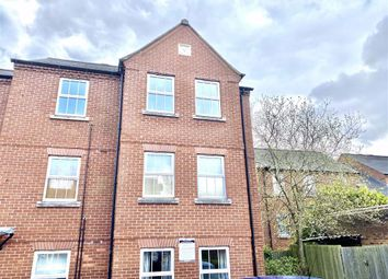 Thumbnail 2 bed flat to rent in Factory Road, Hinckley