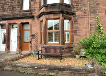 Thumbnail 2 bed flat for sale in Cardoness Street, Dumfries, Dumfries And Galloway