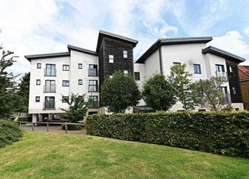 Thumbnail 2 bed flat for sale in Liberty Court, Great North Way, Hendon