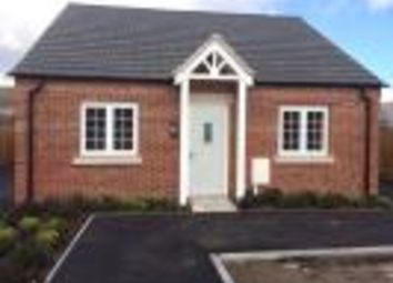 Thumbnail 2 bed detached bungalow to rent in Tom Stimpson Way, Sutton-In-Ashfield