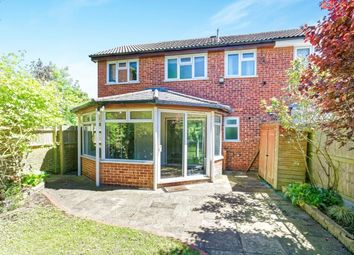 Thumbnail 3 bed property to rent in Martindale Close, Guildford