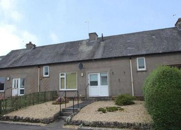 Thumbnail 3 bed terraced house for sale in Polmaise Avenue, Stirling, Stirlingshire