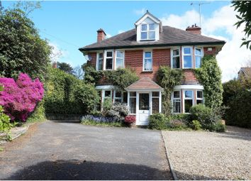 5 bed detached house for sale in Central Avenue, Wimborne BH21