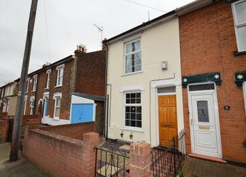 Thumbnail 3 bedroom semi-detached house for sale in Salisbury Road, Ipswich