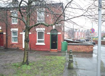 Thumbnail 2 bed end terrace house to rent in Church Street, Stockport