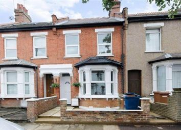 Thumbnail 3 bed terraced house to rent in Wellington Road, Harrow, London