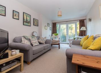 Thumbnail 1 bed flat for sale in The Ridgeway, Westcliff-On-Sea