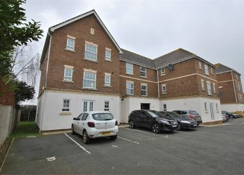 Thumbnail 1 bed flat for sale in Poplar Close, Bexhill-On-Sea, East Sussex